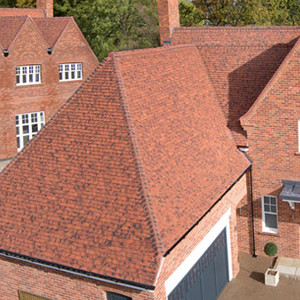 pitch roofing services