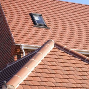 pitched roofing services